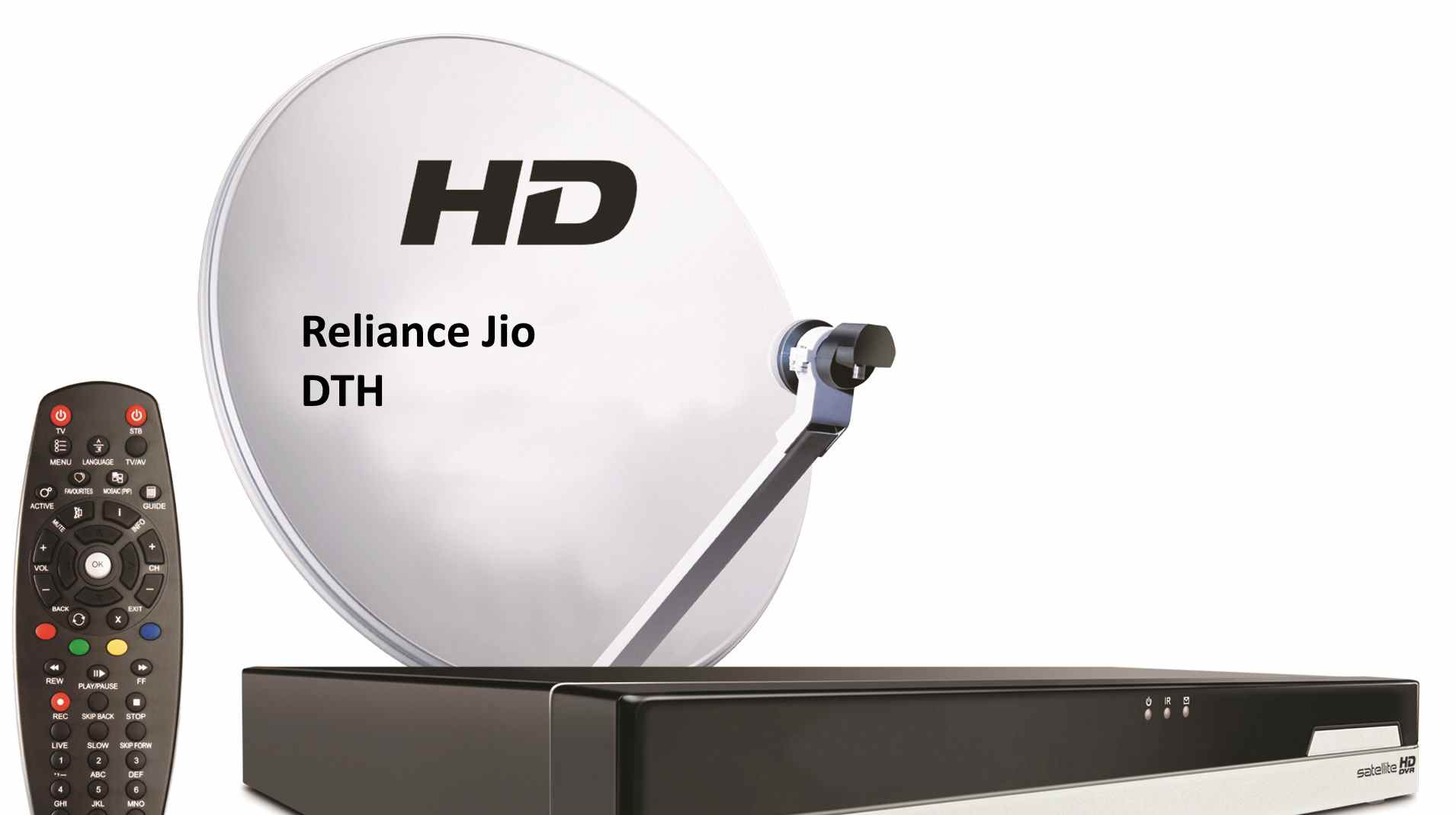 Jio DTH Dealership Registration