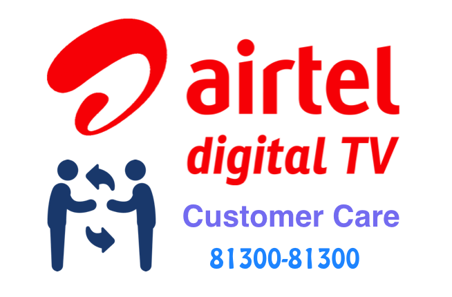 airtel dish tv customer care toll free number 1800