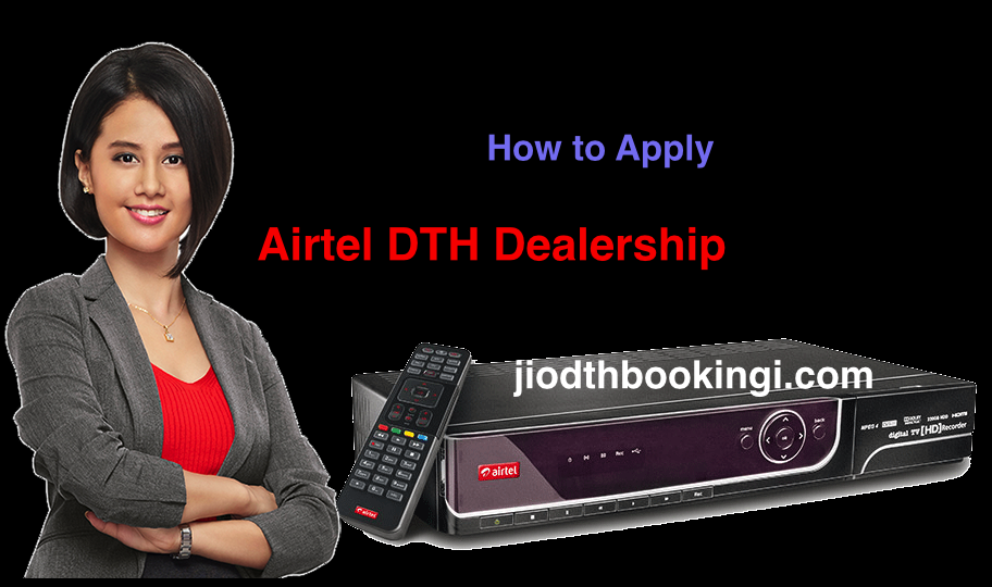 Airtel DTH Dealership