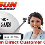 Sun Direct Customer Care Contact