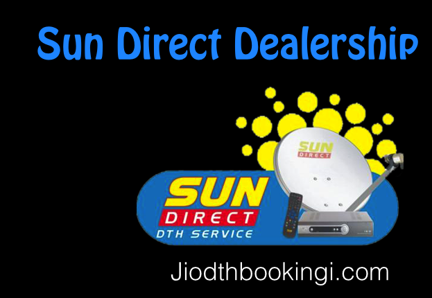 Sun Direct Dealership