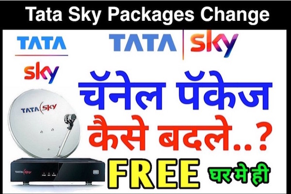 airtel dth 3 month recharge plans