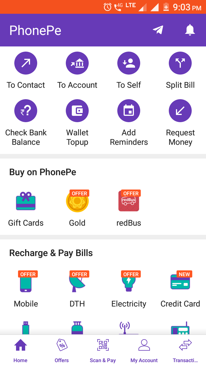 How To Recharge Airtel DTH Online