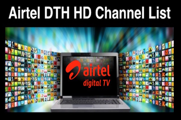 Airtel Dth Star Movies Channel Number