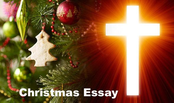 Christmas essay