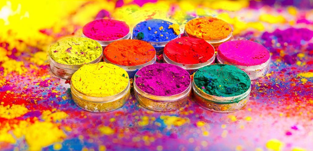 Essay on Holi
