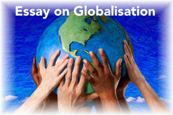 Essay on Globalisation