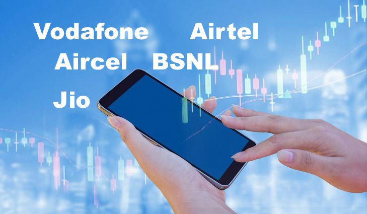 Mobile Telecom Operators