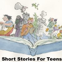 Short Stories For Teens