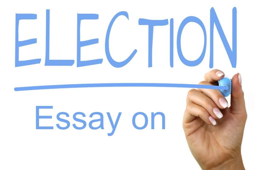 essay on election