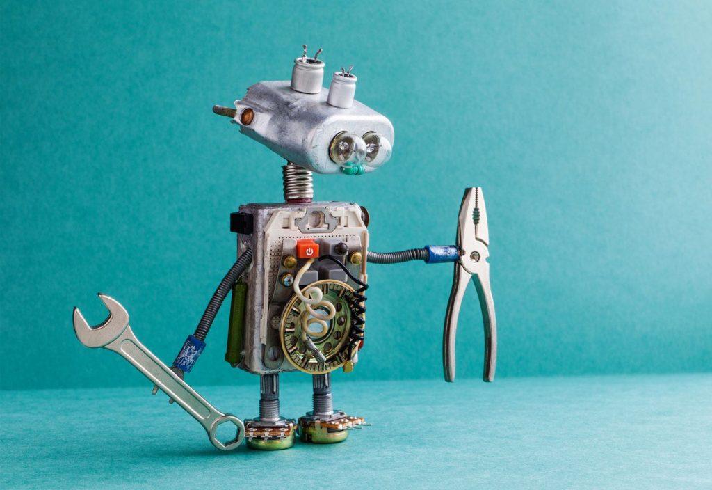 essay-on-Robotics