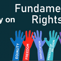essay-Fundamental Rights