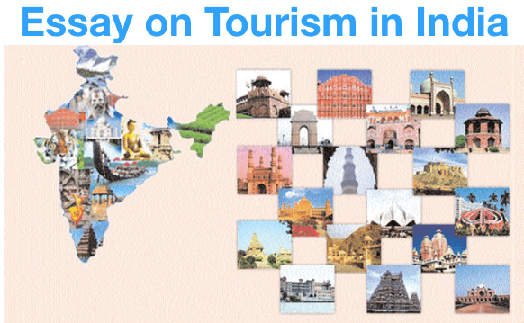 Essay on Tourism in India 1